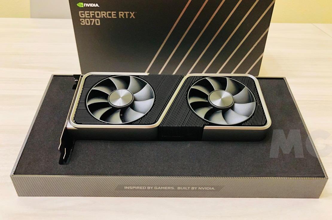 GeForce RTX 3070, análisis: un paso adelante hacia la democratización del trazado de rayos 32