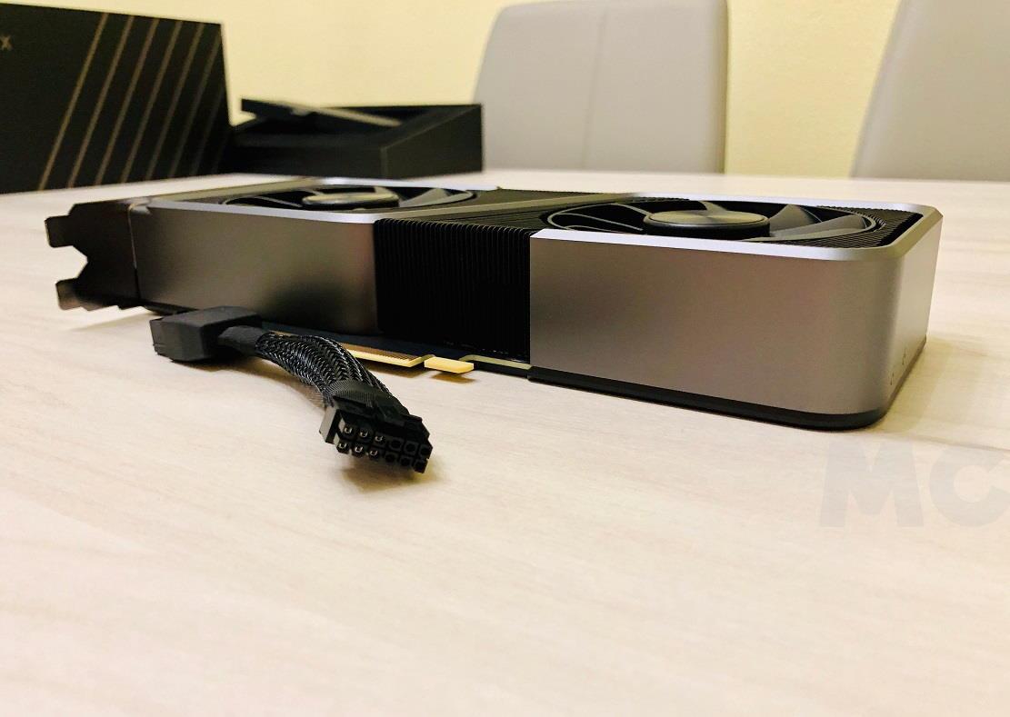 GeForce RTX 3070, análisis: un paso adelante hacia la democratización del trazado de rayos 66