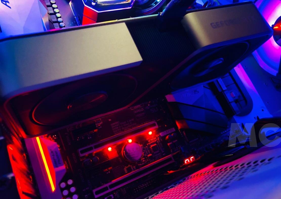 GeForce RTX 3070, análisis: un paso adelante hacia la democratización del trazado de rayos 76