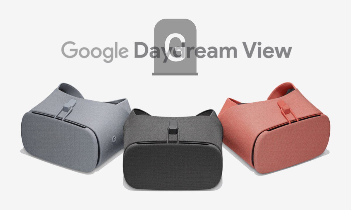 Google Daydream VR Android 11