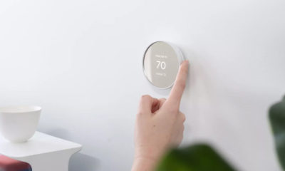 Google Nest Thermostat termostato inteligente
