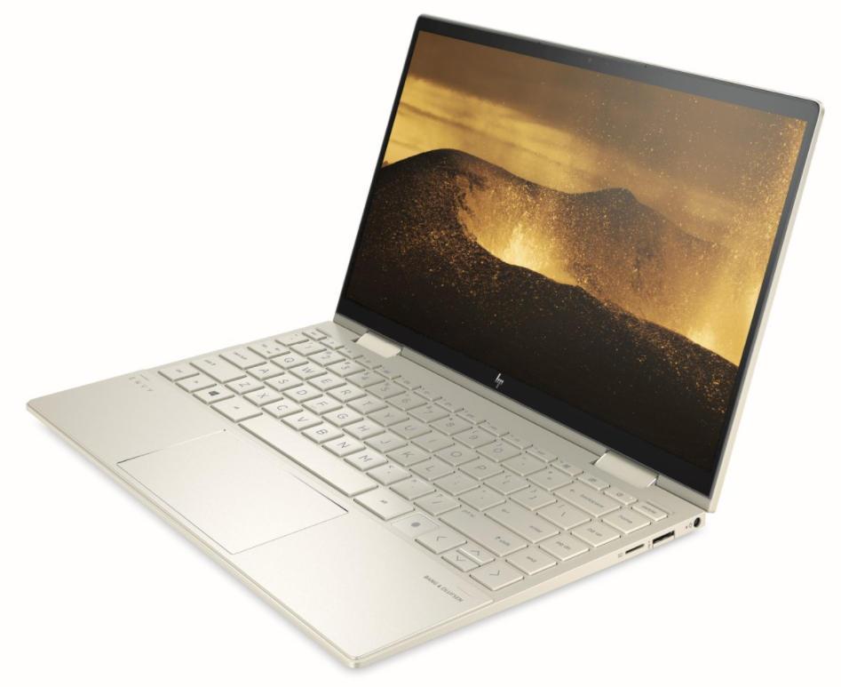 HP actualiza la serie Envy 13 con las últimas tecnologías para portátiles 34