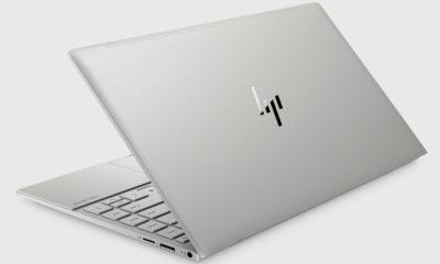 HP actualiza la serie Envy 13 con las últimas tecnologías para portátiles 37