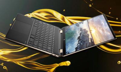 HP Spectre x360 se renueva con dos modelos equipados con los Tiger Lake de 11ª Gen 45