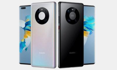 Huawei Mate 40 y Huawei Mate 40 Pro: especificaciones y precios 5