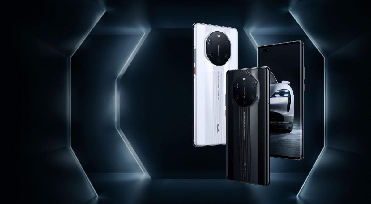 Huawei Mate 40 y Huawei Mate 40 Pro: especificaciones y precios 35