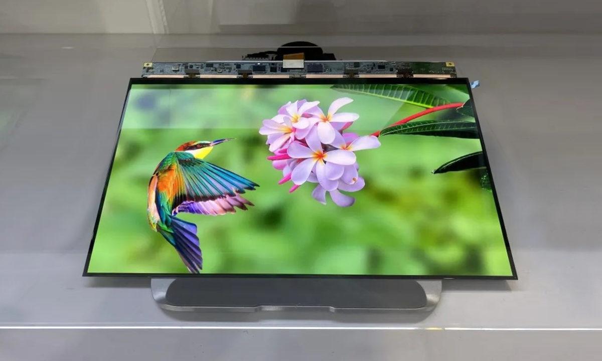 Huawei pantallas BOE