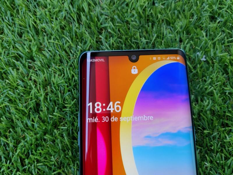 LG Velvet 5G, análisis: Un gama media con altas aspiraciones 31