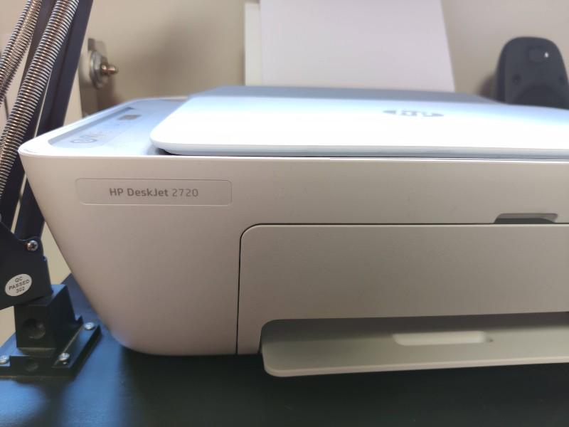 HP DeskJet 2720, análisis: completa tu oficina en casa 35