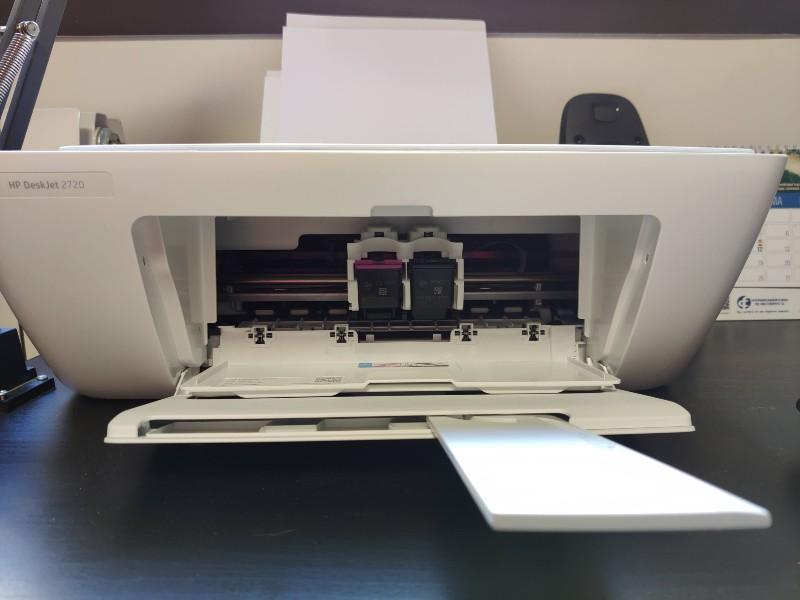 HP DeskJet 2720, análisis: completa tu oficina en casa 37