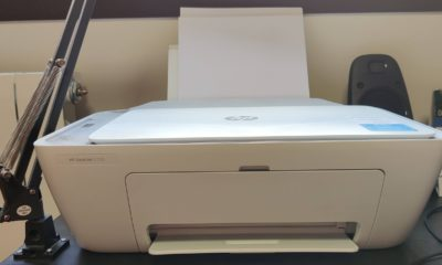 HP DeskJet 2720, análisis: completa tu oficina en casa 24