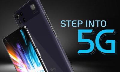 LG K92 5G económico