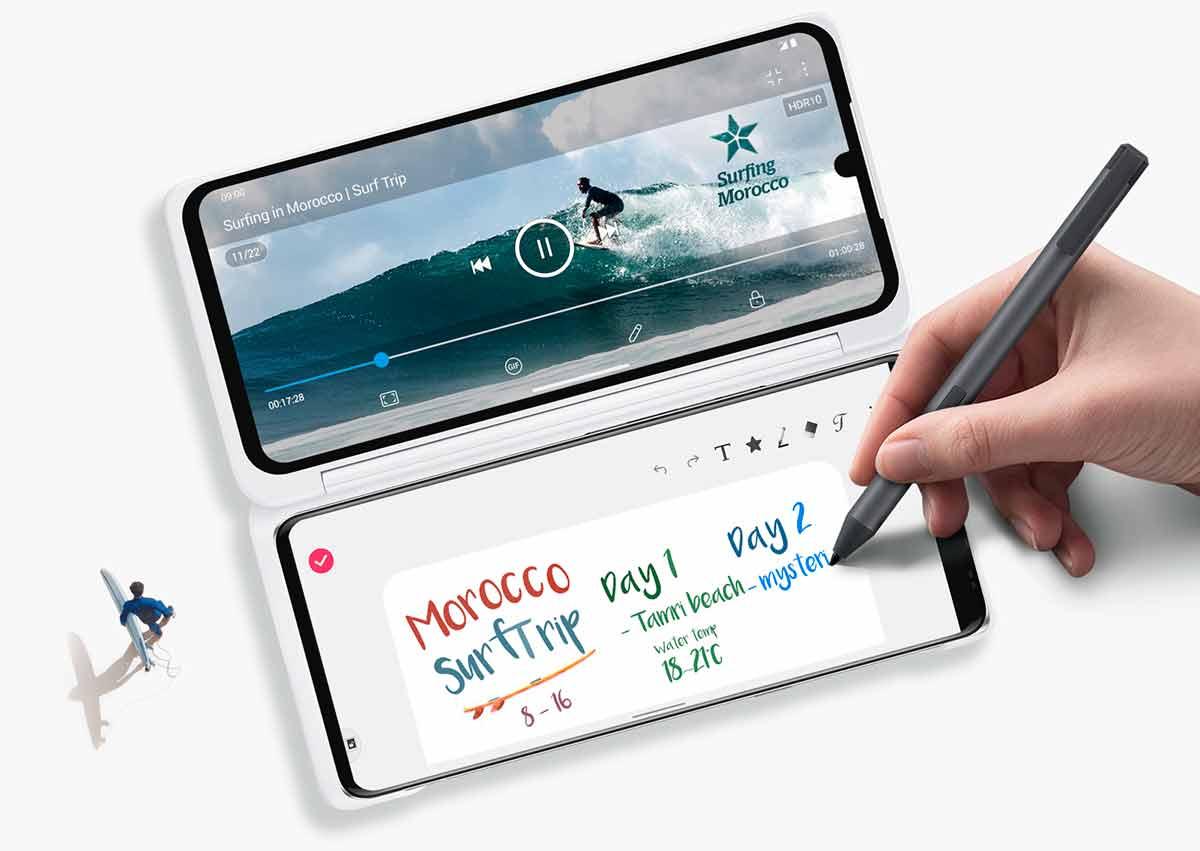 LG Gaming: monitores, televisores, proyectores y más