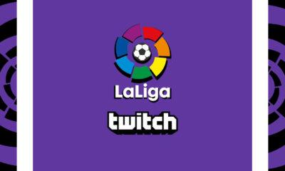 LaLiga Twitch