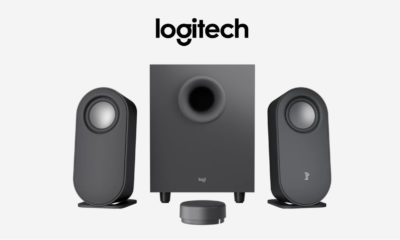 Logitech Z407 Bluetooth 2.1 Altavoces