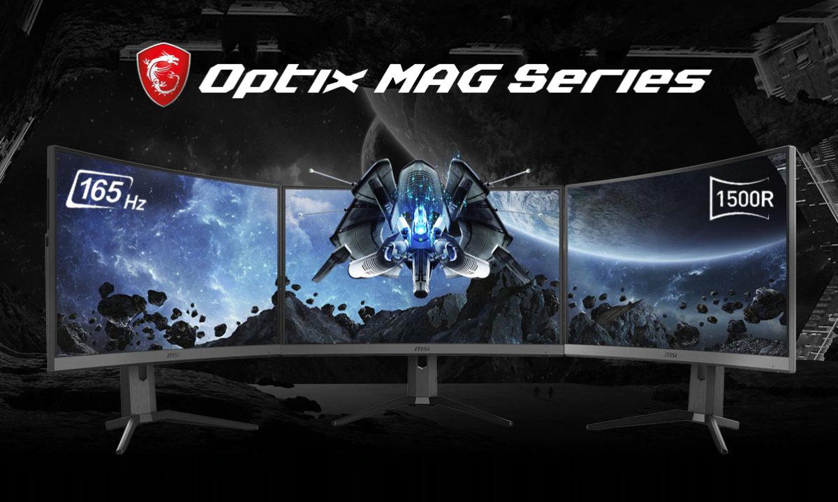MSI Optix MAG274QRF-QD