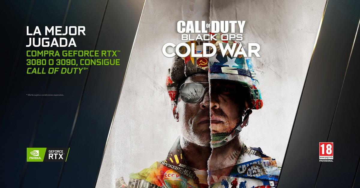 Requisitos de Call of Duty Black Ops Cold War: prepara 250 GB de espacio 30
