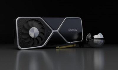 NVIDIA cancela RTX 3080 20GB y RTX 3070 16GB