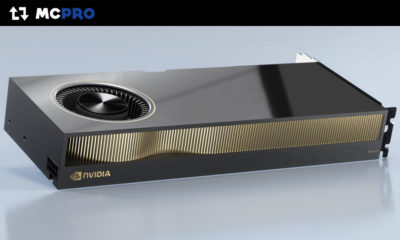 NVIDIA RTX A6000