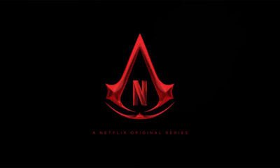 Netflix Assassin's Creed Original Series
