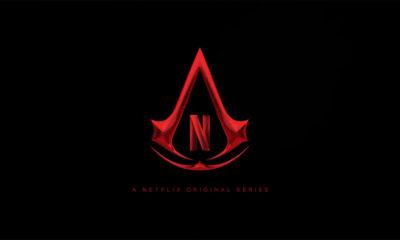 Netflix Assassin's Creed Original Series