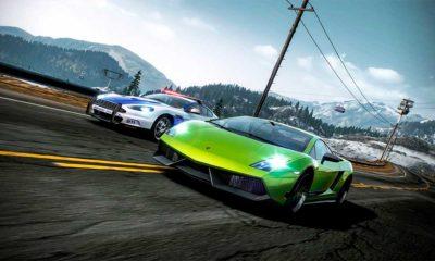 Need for Speed: Hot Pursuit Remastered ya tiene fecha de lanzamiento: 6 de noviembre