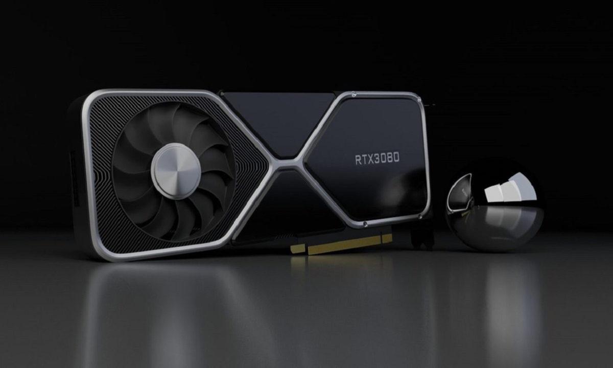 Nuevas GeForce RTX 3070 y 3080