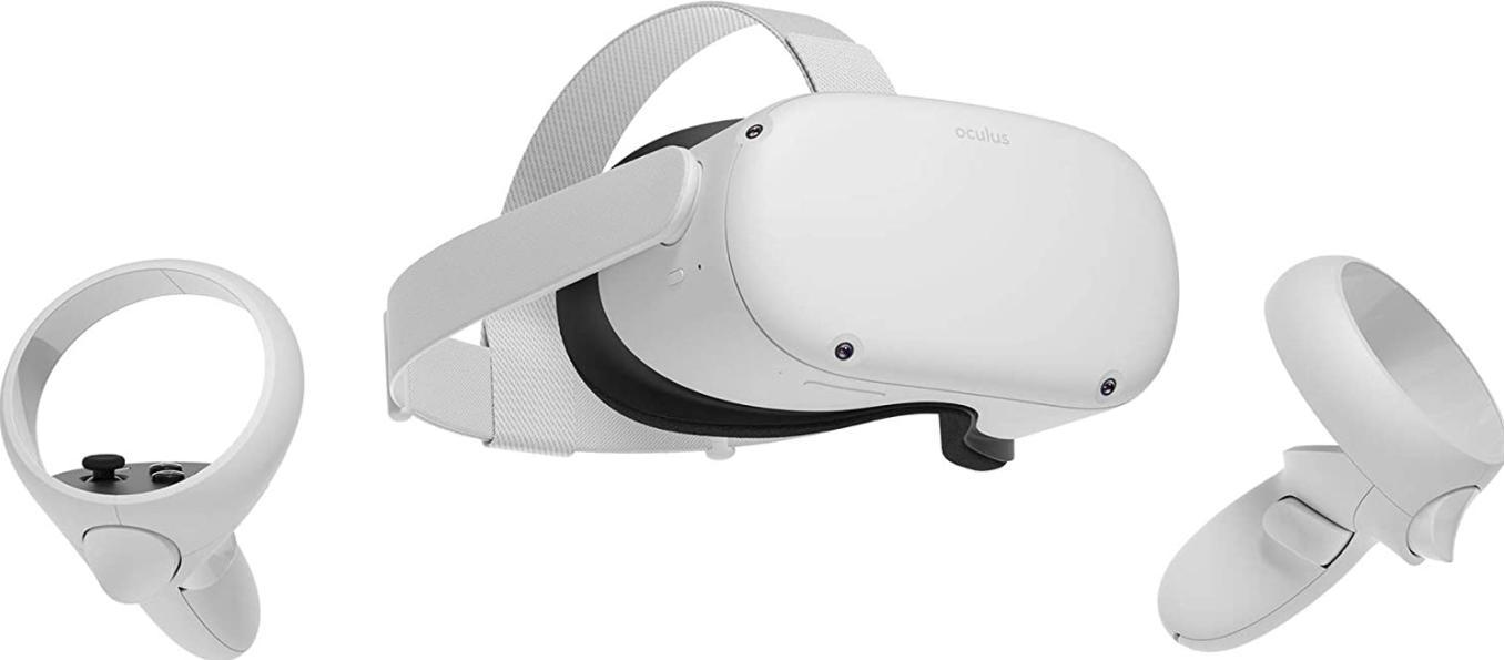 Oculus Quest 2: un paso adelante en la Realidad Virtual de consumo 32