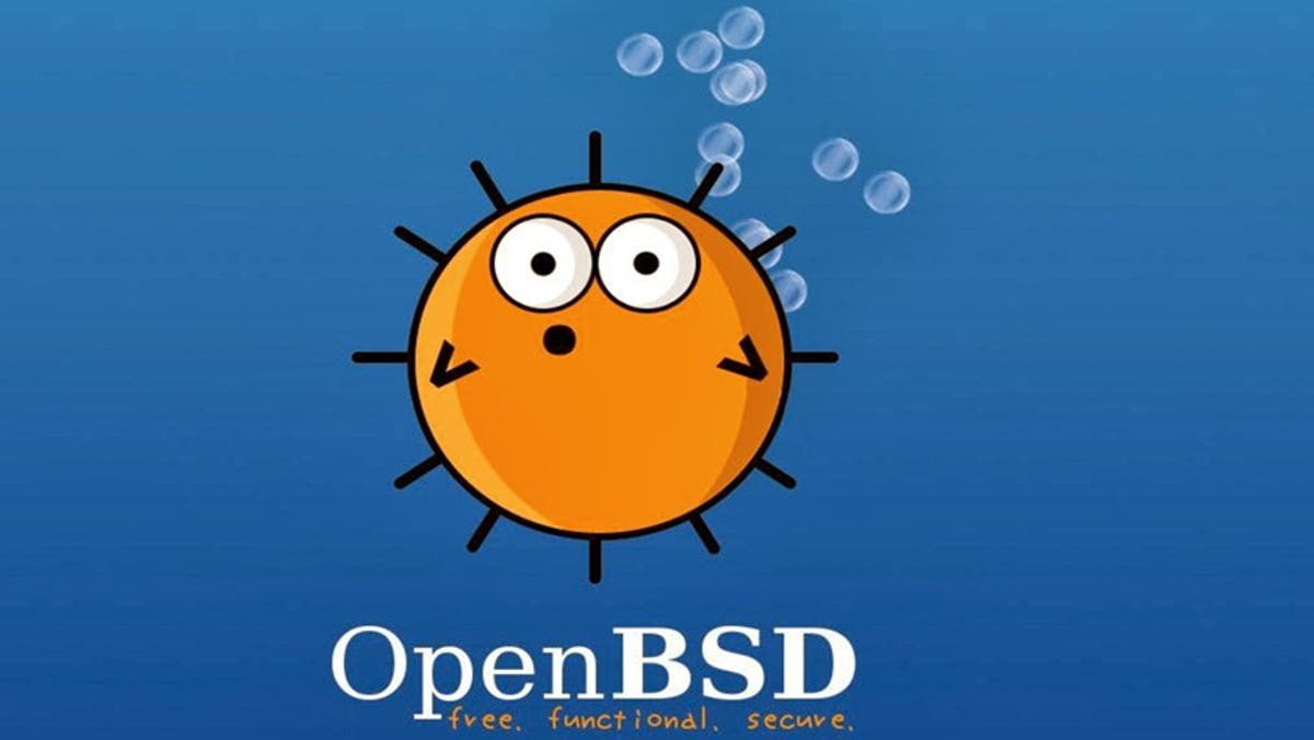 OpenBSD 6.8