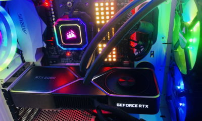 PC RTX 3080