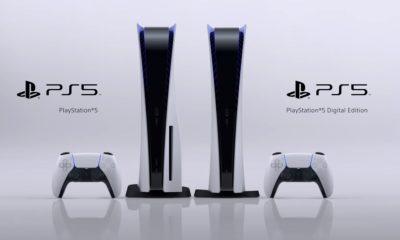 PlayStation 5 solo online, no en tiendas, para evitar el coronavirus
