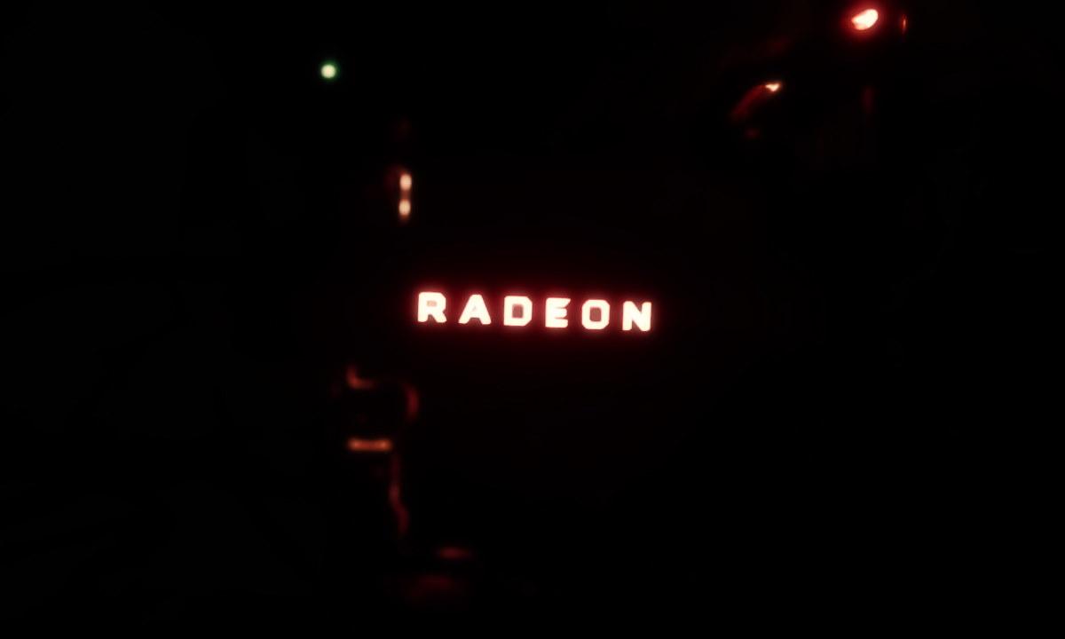 La Radeon RX 6000 Big Navi es menos potente que la RTX 3080, está confirmado 31