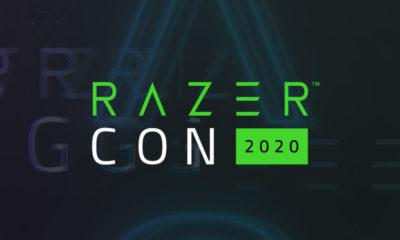 Razer presenta nuevo portátil, micrófono, silla gaming y más 30