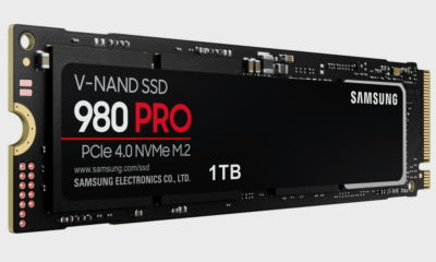 SSD NVMe en Windows 10