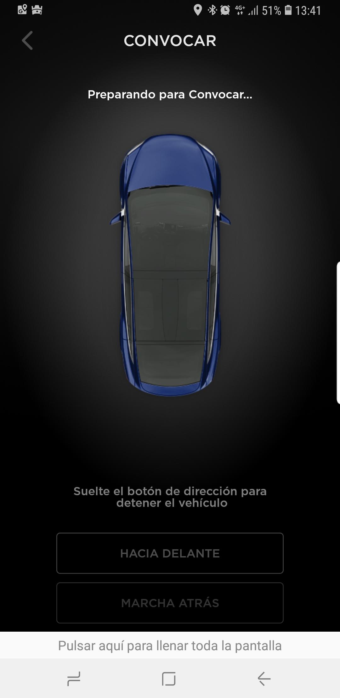 Tesla Model 3, alturas 46