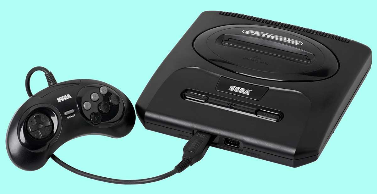 Sega cumple 60 años, y lo celebra regalando Sonic 2