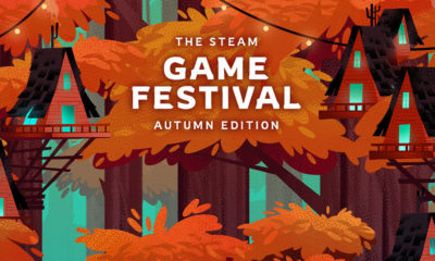 Steam Game Festival Autumn Edition