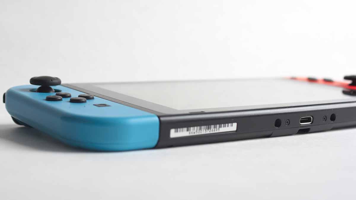 Nintendo Switch Pro podría tener una pantalla Mini-LED