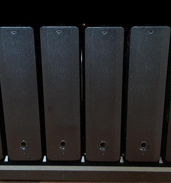 DiskStation DS1621xs