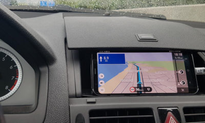 TomTom GO Navigation para Android