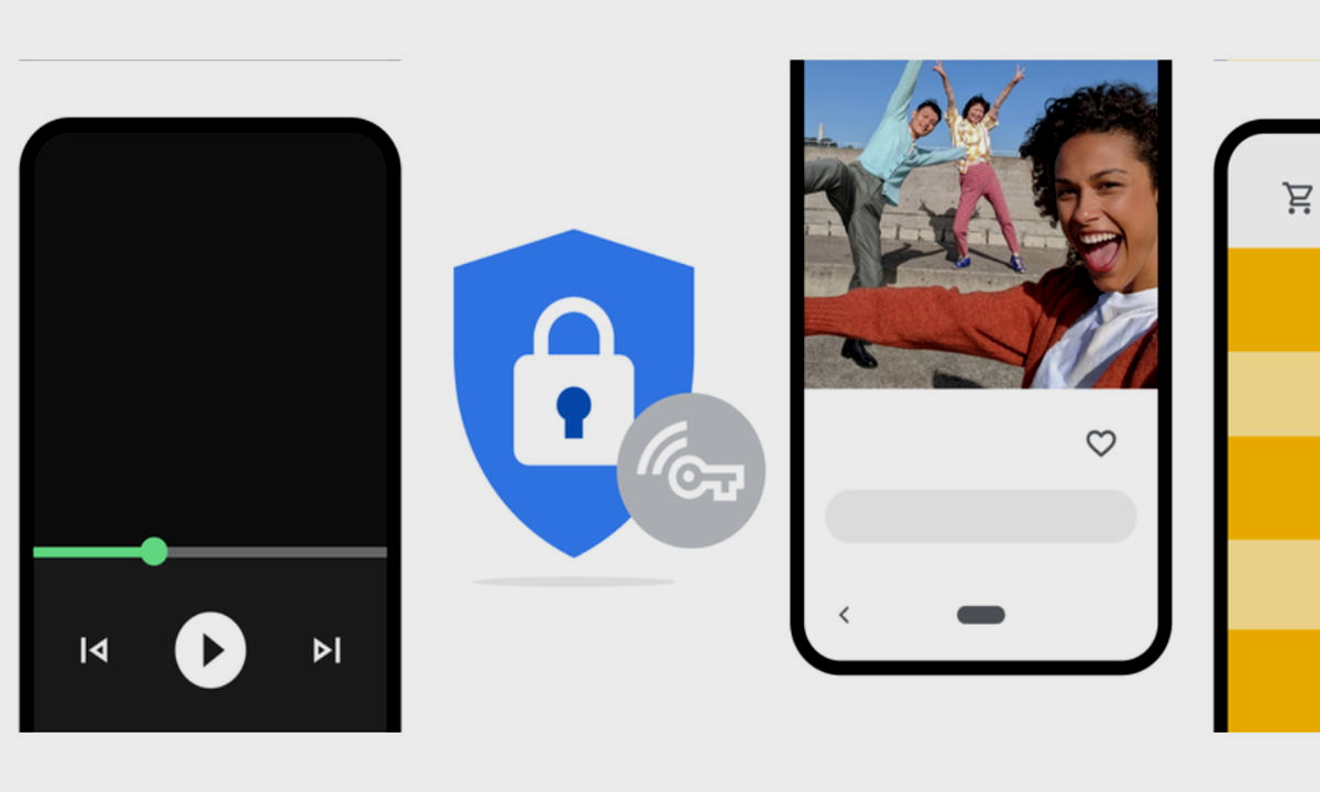 Google One VPN gratis