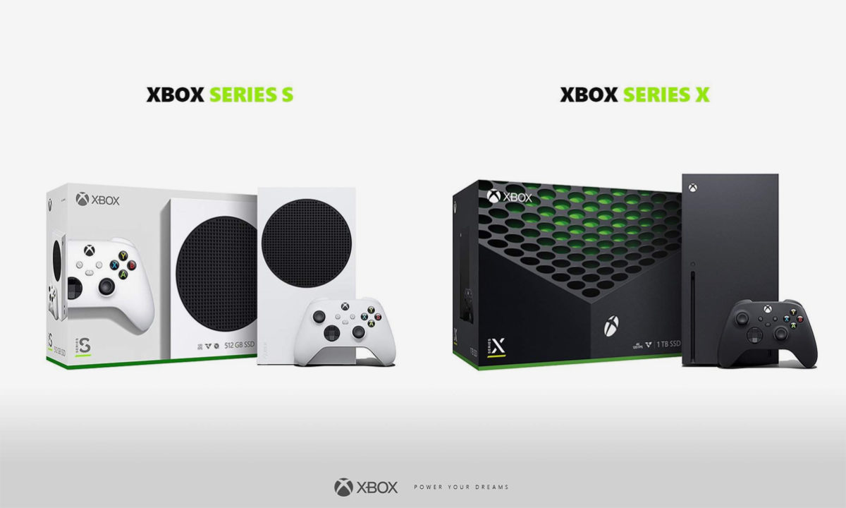 Xbox Series S superará ventas Xbox Series X