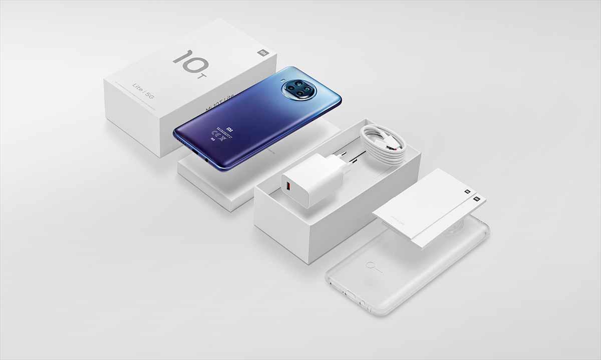 Xiaomi también cuida el medio ambiente... sin eliminar el cargador