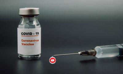 Youtube prohíbe desinformación vacuna covid-19