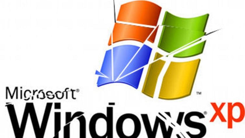 código fuente de Windows XP