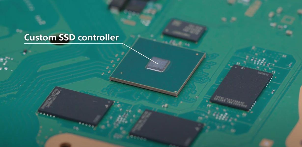 Despiece de PS5: así es la consola de Sony por dentro 38
