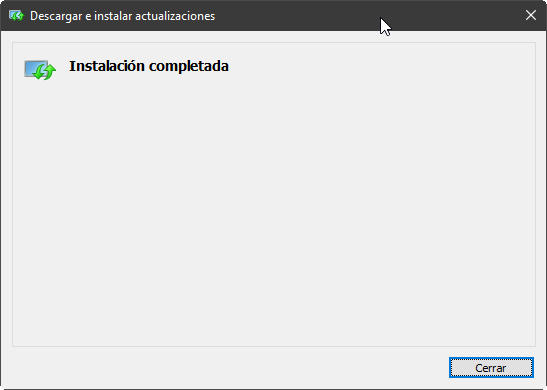 Flash Player de Windows