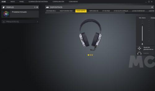 Corsair HS60 HAPTIC, análisis: siente el sonido como nunca lo habías hecho 41