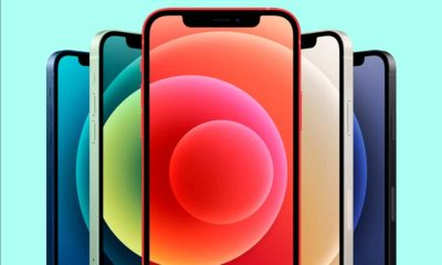 iPhone 12: ya hemos podido ver su interior