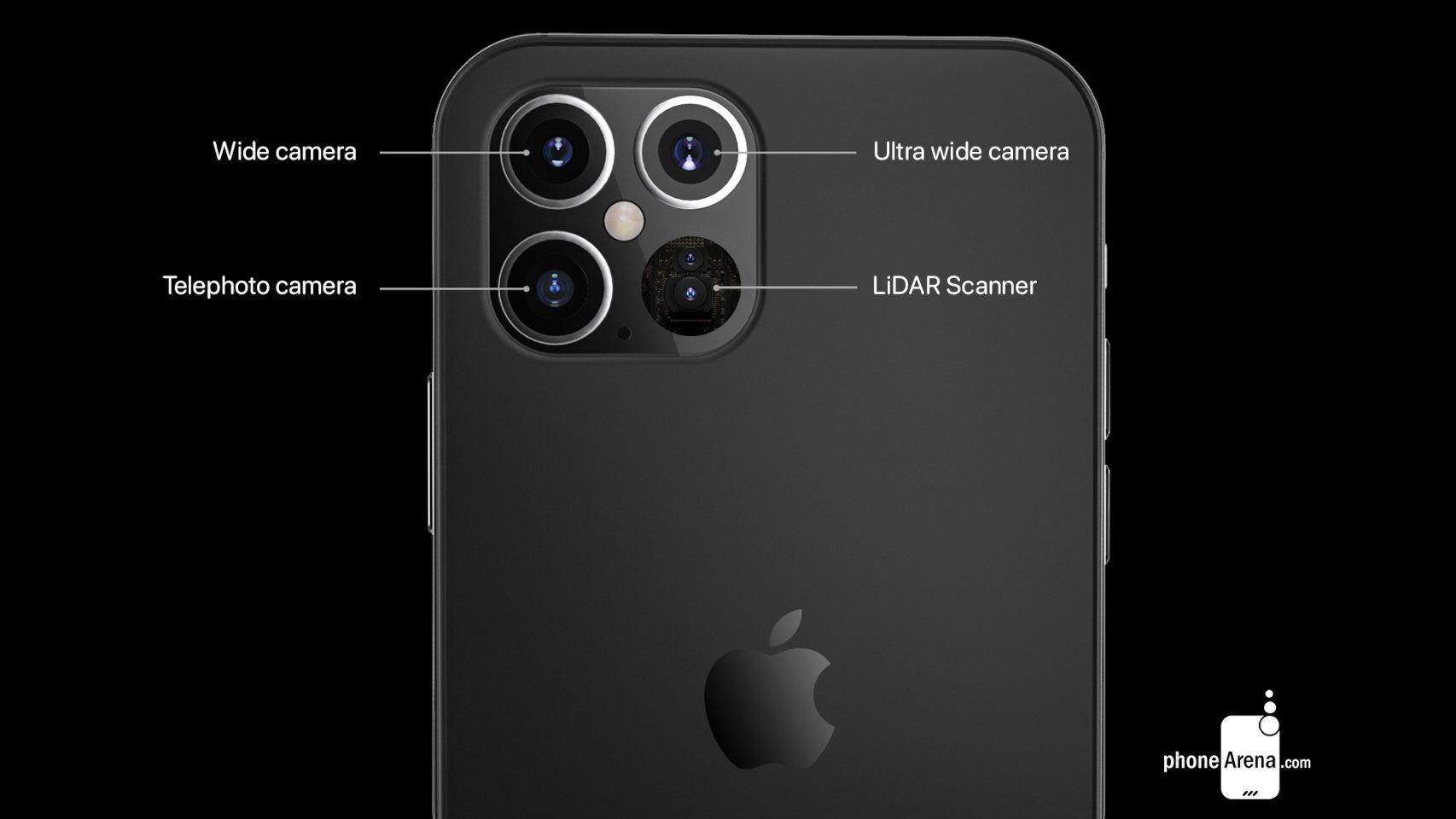 iPhone 12 de Apple: fecha de presentación, especificaciones, precios y todo lo que sabemos hasta ahora 36
